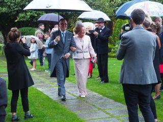 La boda de Miguel y Javi 1