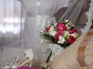 La boda de Maria José y Manuel 2