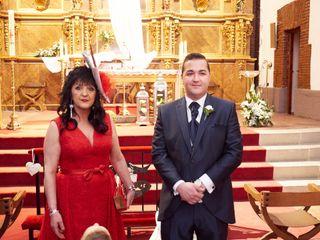 La boda de Maria José y Manuel 3