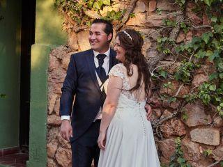La boda de Maria José y Manuel