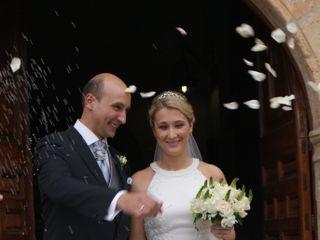 La boda de Susan y Luis Miguel 1