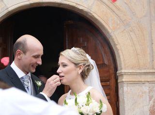 La boda de Susan y Luis Miguel