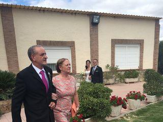 La boda de Ana y Víctor 3