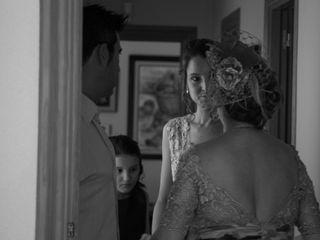 La boda de María y Eduardo 1
