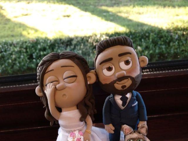 La boda de Isa y Rubén en Gijón, Asturias 4