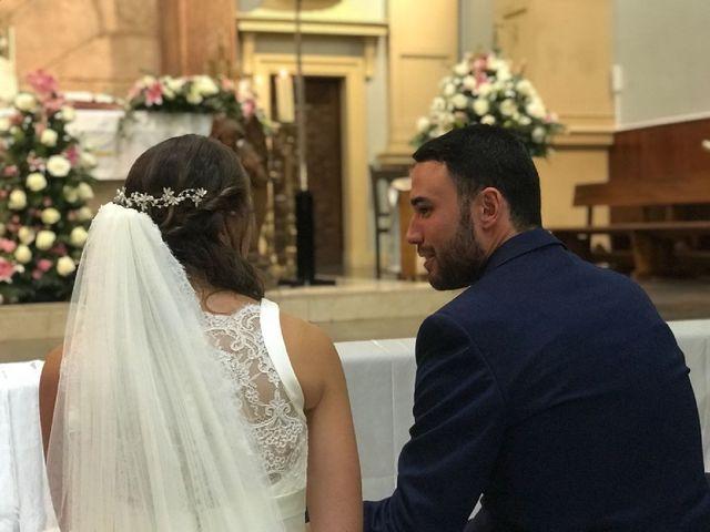 La boda de Isa y Rubén en Gijón, Asturias 6