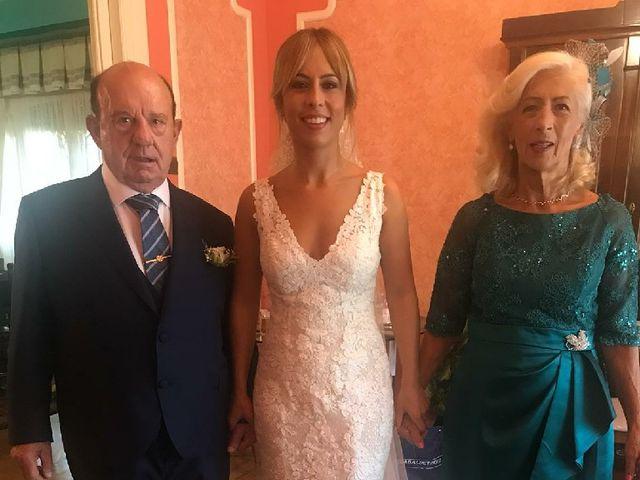 La boda de Manuel  y Arantxi  en Donostia-San Sebastián, Guipúzcoa 6