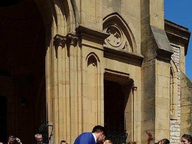 La boda de Manuel  y Arantxi  en Donostia-San Sebastián, Guipúzcoa 11