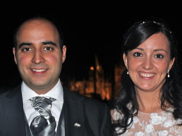 La boda de Laura y José Manuel