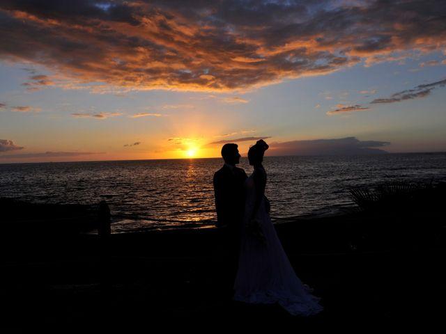 La boda de Hugo y Deborah en Adeje, Santa Cruz de Tenerife 14