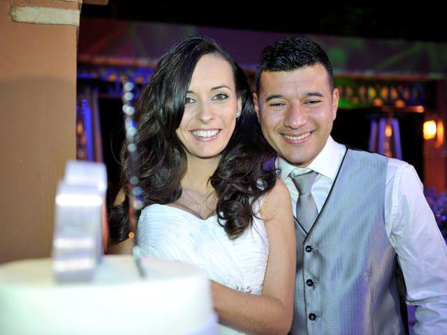 La boda de Hugo y Deborah en Adeje, Santa Cruz de Tenerife 19