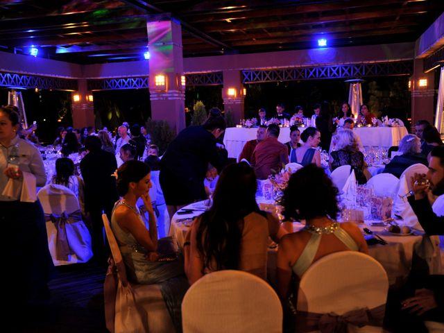 La boda de Hugo y Deborah en Adeje, Santa Cruz de Tenerife 20