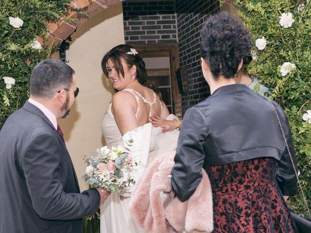 La boda de Oscar y Mercé en Horta De Sant Joan, Tarragona 7