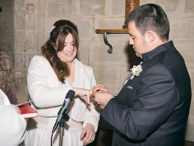La boda de Oscar y Mercé en Horta De Sant Joan, Tarragona 9