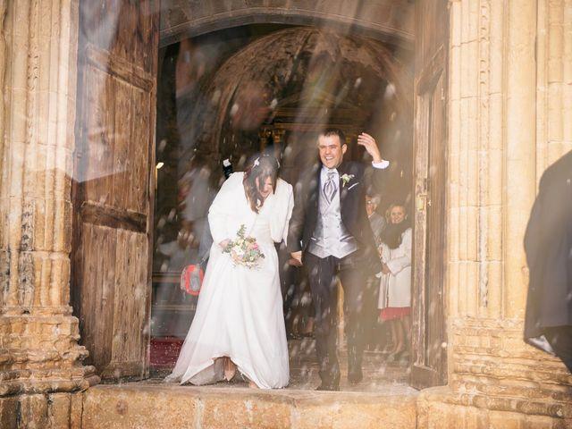La boda de Oscar y Mercé en Horta De Sant Joan, Tarragona 11