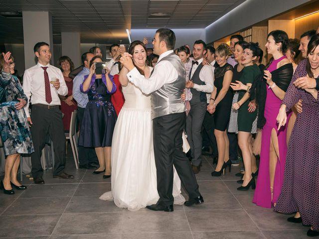La boda de Oscar y Mercé en Horta De Sant Joan, Tarragona 17