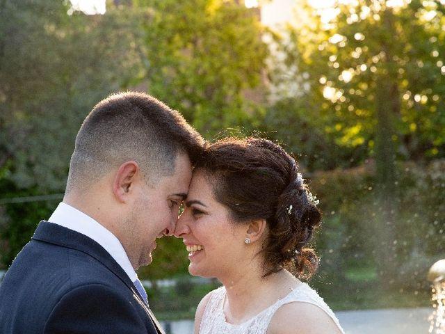 La boda de Marcos y Silvia en Madrid, Madrid 3
