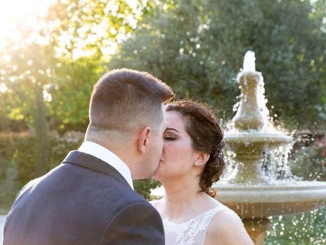 La boda de Marcos y Silvia en Madrid, Madrid 6