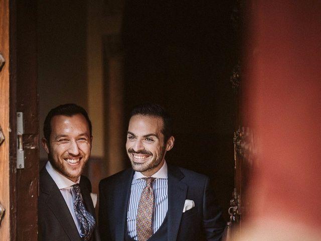 La boda de Jesus y David en Espartinas, Sevilla 4