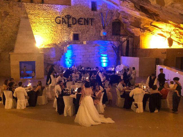 La boda de Juan y Silvia  en Palma De Mallorca, Islas Baleares 5