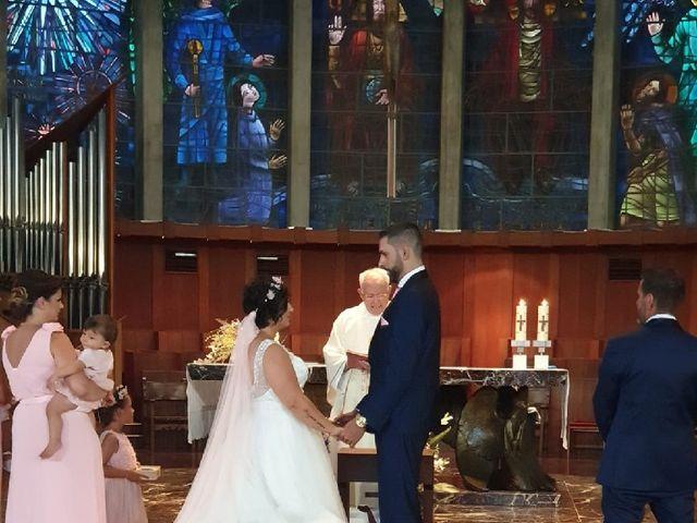La boda de Juan y Silvia  en Palma De Mallorca, Islas Baleares 6