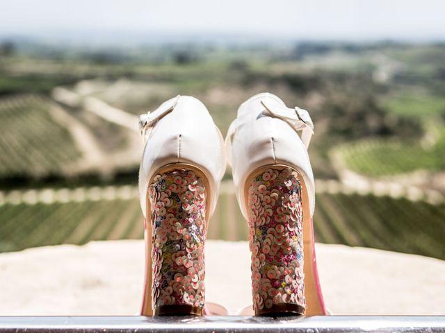 La boda de Alberto y Anäis en Paganos, Álava 8