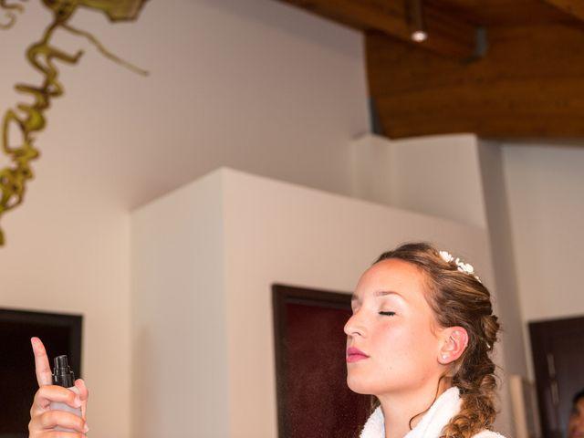 La boda de Alberto y Anäis en Paganos, Álava 16