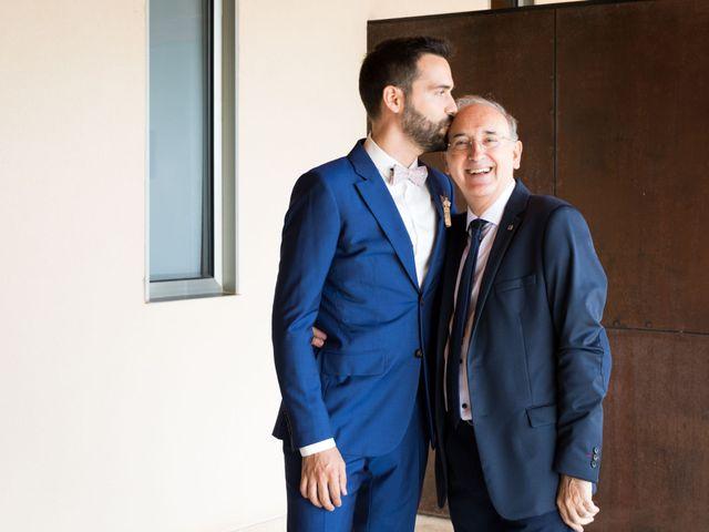 La boda de Alberto y Anäis en Paganos, Álava 28