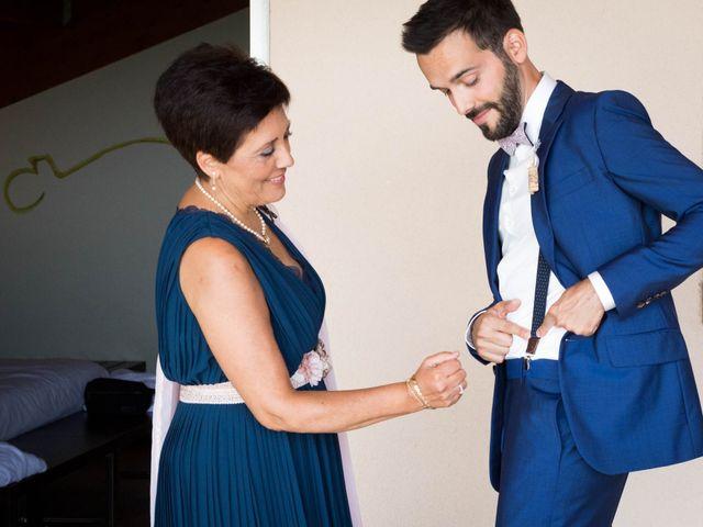 La boda de Alberto y Anäis en Paganos, Álava 29