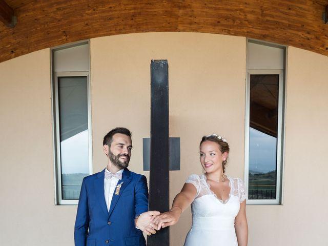 La boda de Alberto y Anäis en Paganos, Álava 30