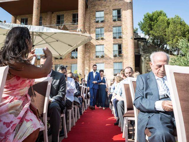 La boda de Alberto y Anäis en Paganos, Álava 37