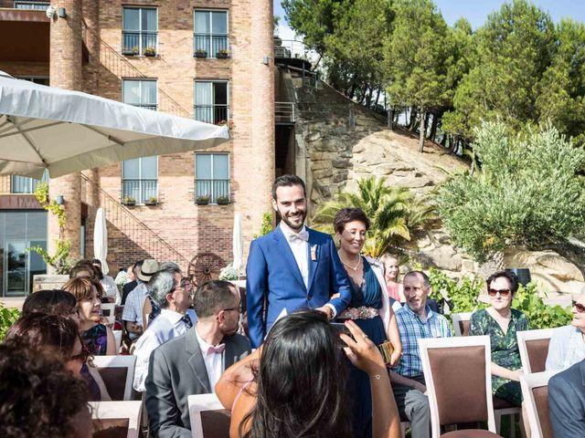 La boda de Alberto y Anäis en Paganos, Álava 38