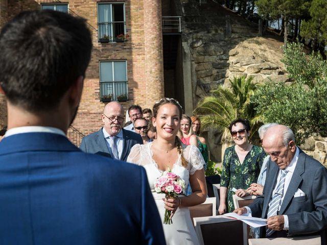 La boda de Alberto y Anäis en Paganos, Álava 41