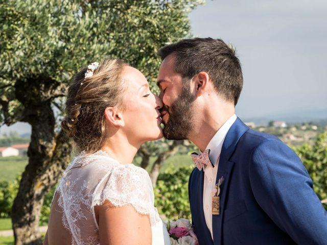 La boda de Alberto y Anäis en Paganos, Álava 42