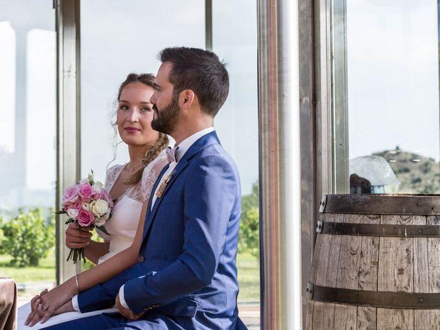 La boda de Alberto y Anäis en Paganos, Álava 45