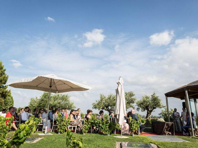 La boda de Alberto y Anäis en Paganos, Álava 46