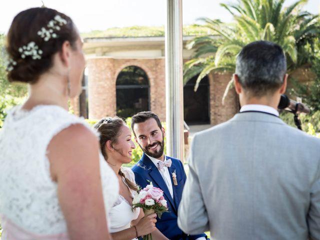 La boda de Alberto y Anäis en Paganos, Álava 47