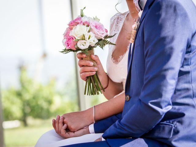 La boda de Alberto y Anäis en Paganos, Álava 49