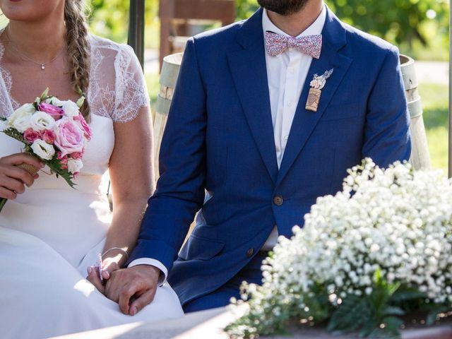 La boda de Alberto y Anäis en Paganos, Álava 50