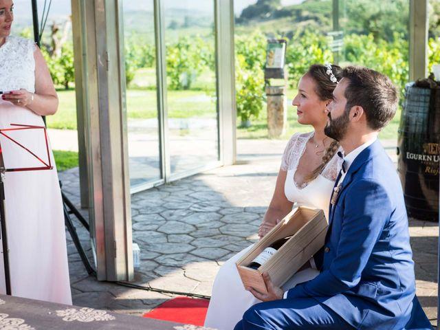 La boda de Alberto y Anäis en Paganos, Álava 51