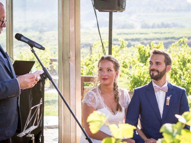 La boda de Alberto y Anäis en Paganos, Álava 55