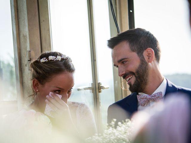 La boda de Alberto y Anäis en Paganos, Álava 56
