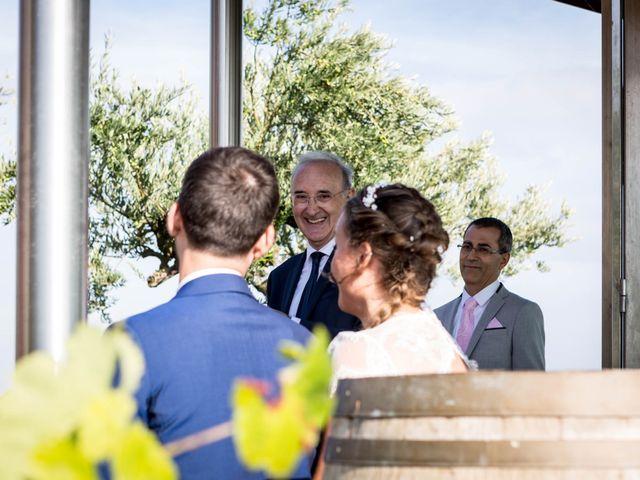 La boda de Alberto y Anäis en Paganos, Álava 57