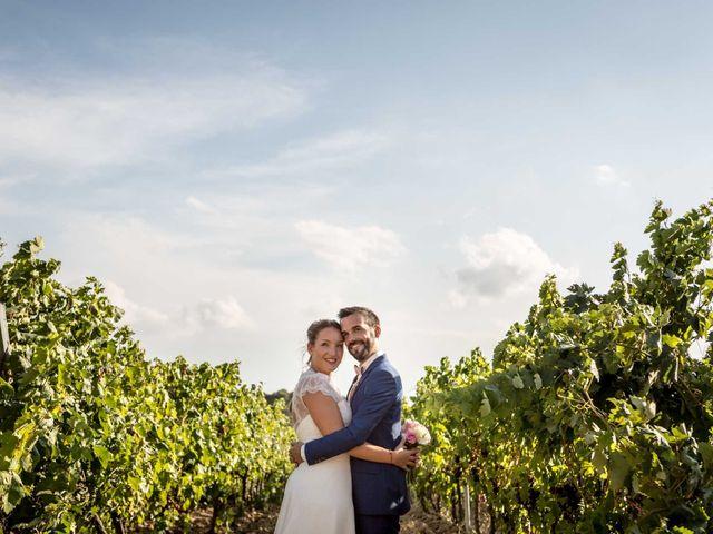 La boda de Alberto y Anäis en Paganos, Álava 62