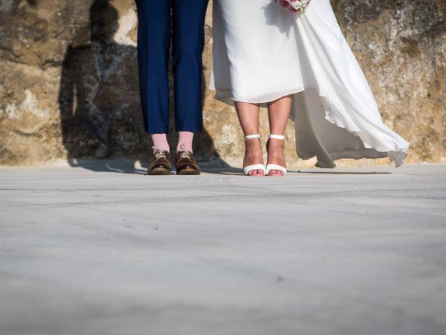 La boda de Alberto y Anäis en Paganos, Álava 63