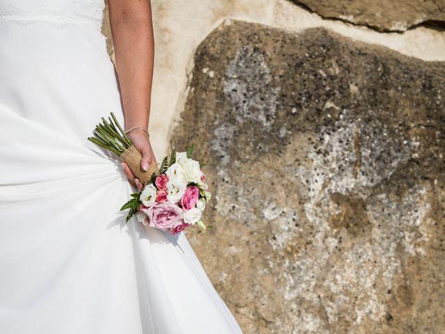 La boda de Alberto y Anäis en Paganos, Álava 64