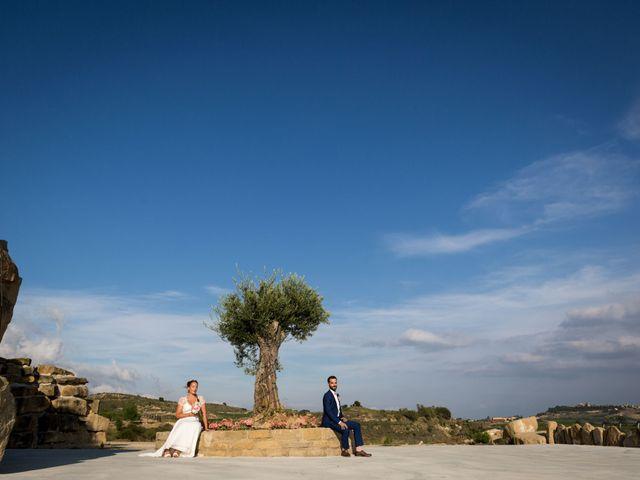 La boda de Alberto y Anäis en Paganos, Álava 68