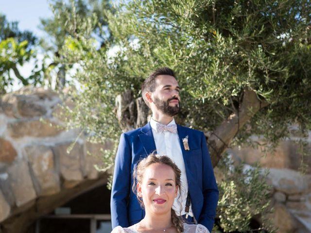 La boda de Alberto y Anäis en Paganos, Álava 69