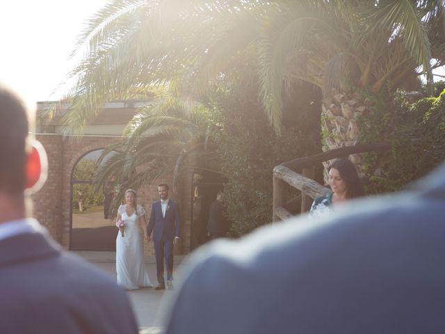 La boda de Alberto y Anäis en Paganos, Álava 81