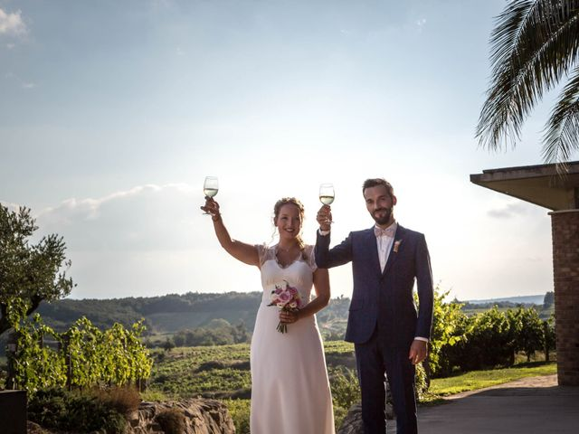 La boda de Alberto y Anäis en Paganos, Álava 83